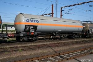 D-VTGD Zags 33 80 781 9 607-2. Padborg 23.05.2008.