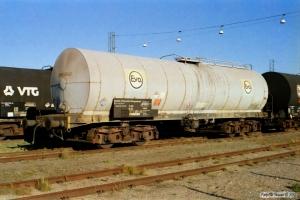 DB 33 80 797 5 456-4. Nyborg 30.09.2004.