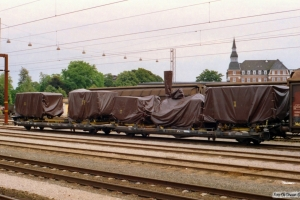 DB 40 80 976 6 651-0. Odense 18.08.2003.