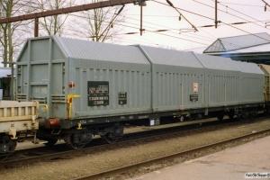 PKP Sis 31 51 473 8 168-7. Padborg 31.03.2006.