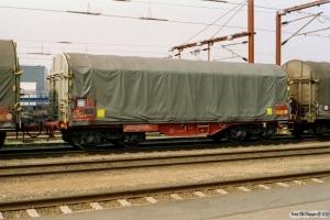 SNCF Sffhimmns-u 31 87 490 4 040-4. Padborg 25.04.2003.