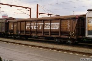 SNCF Tams 31 87 080 7 359-4. Padborg 21.08.2003.
