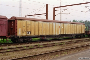 ŽSR Habis 31 56 275 2 019-2. Padborg 29.06.2001.