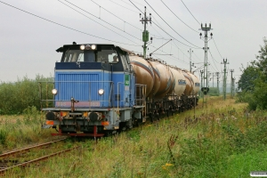 GC V5 163 med GT 6539. Veddige - Varberg 25.08.2011.