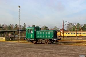 Veteranbanen Haderslev-Vojens (VHV)