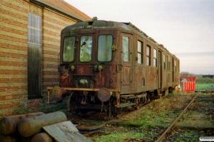 DSB MO 1876. Bramming 02.12.2001.
