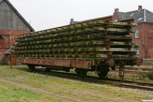 VLTJ Kbs (ex. 01 86 333 0 200-7). Lemvig 17.01.2009.