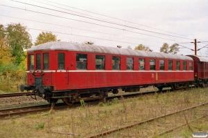 SB F 4. Marslev 18.10.2003.