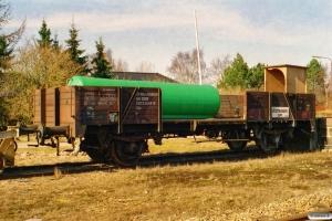 VNJ SP 1. Varde Vest 15.03.2003.