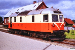 VLTJ ML 12. Lemvig 25.07.1988.