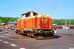 VLTJ ML 25. Lemvig 11.05.1994.
