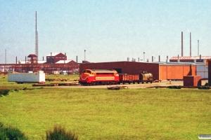 VLTJ MX 26. Rønland 11.05.1994.