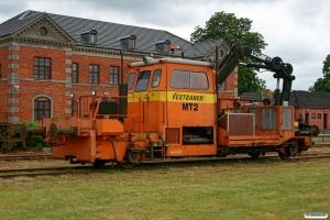 VNJ MT 2. Varde Vest 01.07.2011.