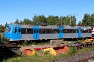 TÅGAB X10-A 3199. Kristinehamn 23.06.2018.
