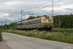 X11 3140 som RST 3576. Sävenäs 03.06.2012.