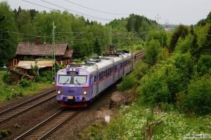 X11 3188 som RST 18530. Sävsjö - Bodafors 08.06.2012.