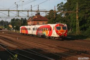 X14 3230 som RST 8776. Boxholm 26.08.2011.