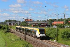 X50 3295 som RST 8212. Falköping 12.06.2014.