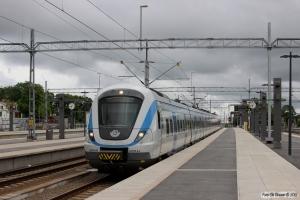 SL X60 6078 som RST 2252. Uppsala 09.06.2013.