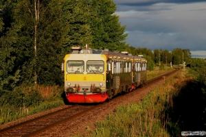 Y1 1278+Y1 1279 som RST 8964. Kil 04.06.2012.