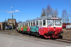 IBAB Y1 1283. Östersund 04.05.2016.