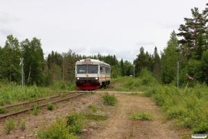IBAB Y1 1328 som RST 26234. Tandsjöborg 21.06.2018.