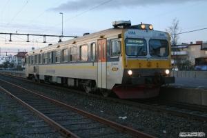 Y1 1366 som RST 3359. Vara 16.04.2009.