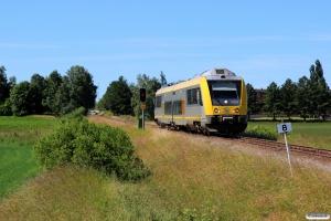 Y31 1403 som RST 3390. Hova - Gårdsjö 23.06.2018.