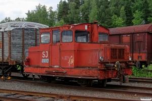 SJ Qaz 40 74 944 0 047-3 (Z3 189). Nässjö 13.06.2014.