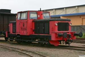 Sydtåg 1 (ex. Z43 469). Kristianstad 11.09.2010.