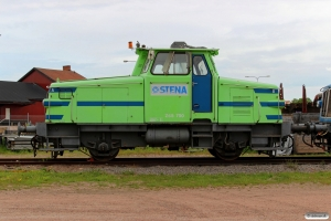 Stena Z65 700. Kristinehamn 13.06.2015.