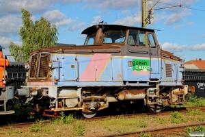 NRFAB Z70 749. Eskilstuna 07.06.2015.